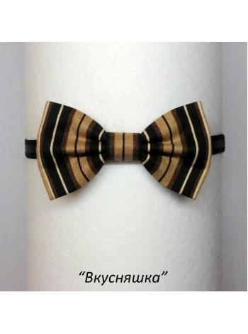 Детская бабочка ВКУСНЯШКА