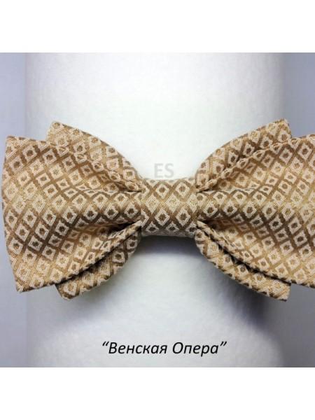Галстук-бабочка ВЕНСКАЯ ОПЕРА