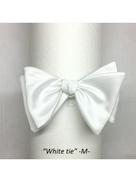 Самовяз WHITE TIE -size M-