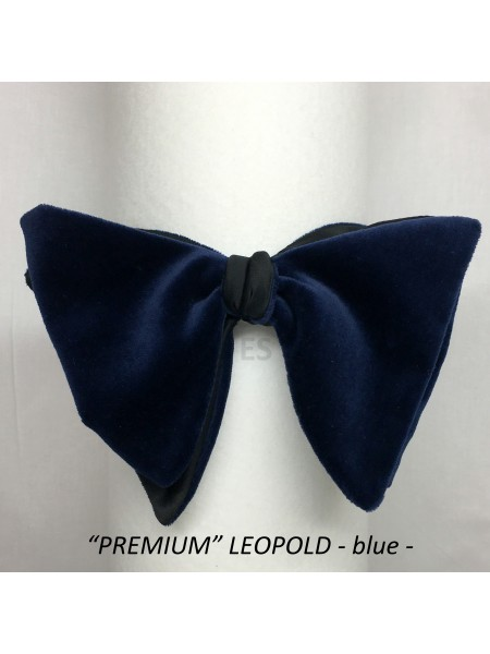 Самовяз PREMIUM LEOPOLD - Blue
