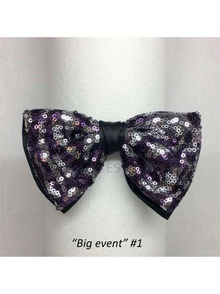 Галстук-бабочка BIG EVENT #1