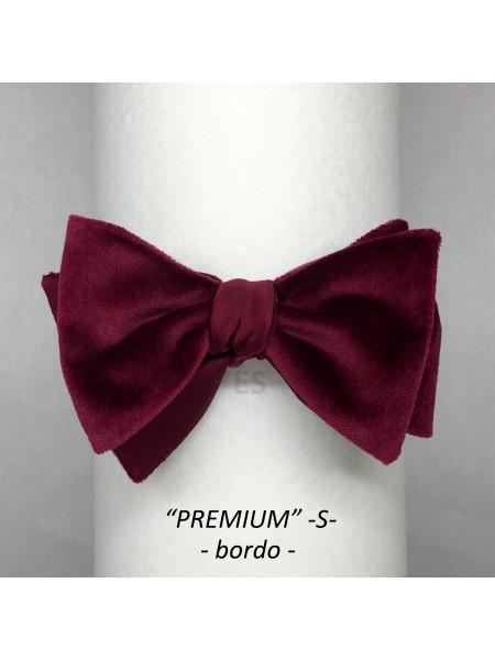 Самовяз PREMIUM - Bordo -size S-