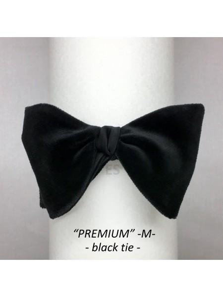 Самовяз PREMIUM BLACK TIE -size M-