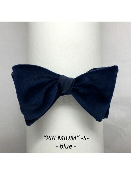 Самовяз PREMIUM BLUE -size S- v.1