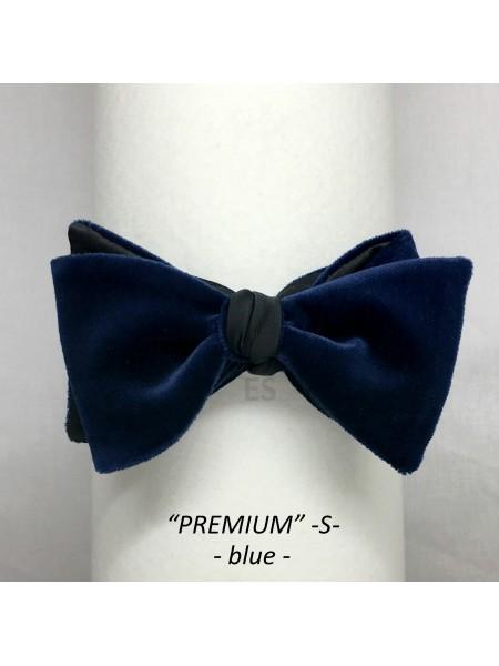 Самовяз PREMIUM BLUE -size S- v.2