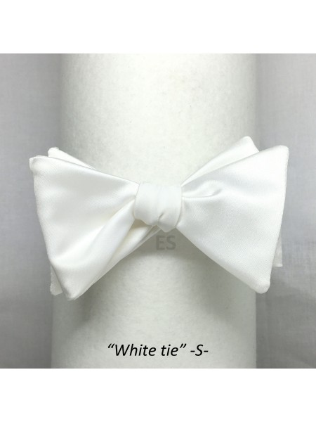 Самовяз WHITE TIE -size S-