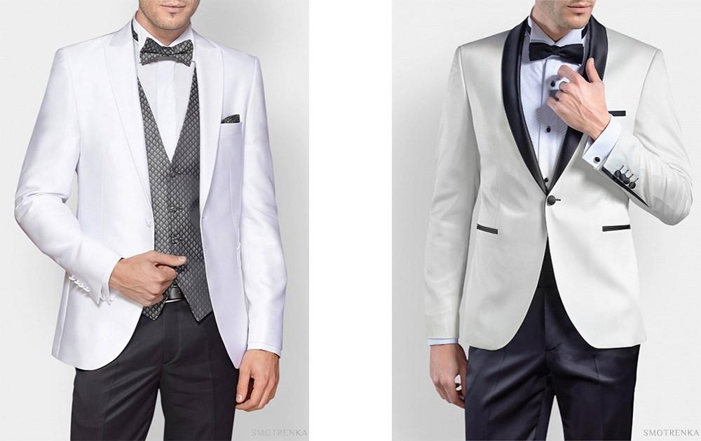 Безупречный костюм семь важных штрихов идеального облика