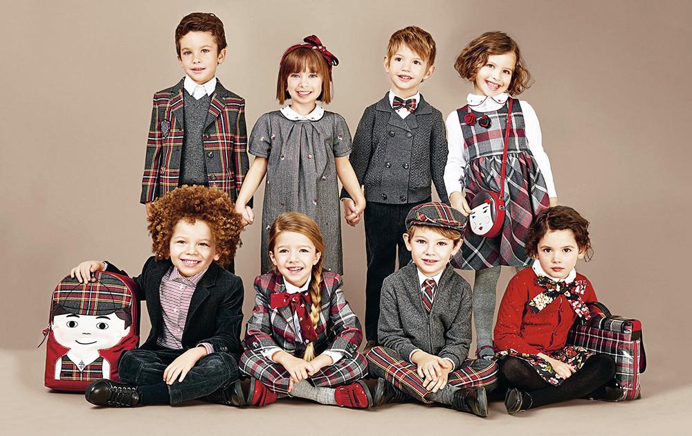 Модная одежда для подростков девочек и мальчиков