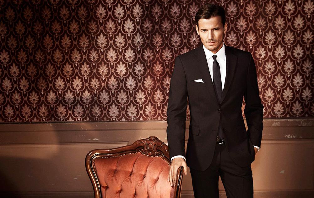Дресс код - White Tie и Black Tie