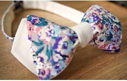 Оригинальный галстук - бабочка для мальчиков