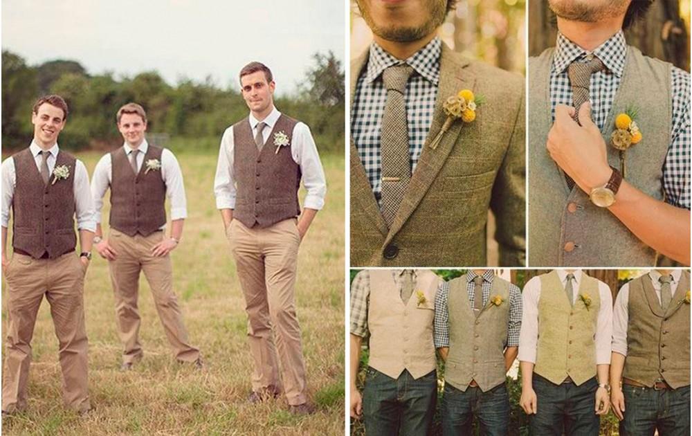 Стоит ли носить галстук, если не надевать пиджак