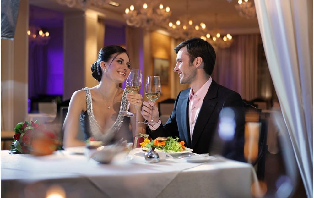 Что надеть в ресторан советы для женщин и мужчин