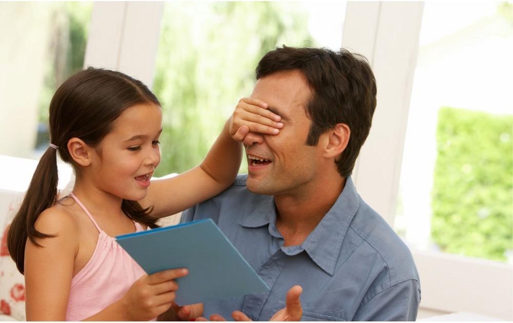 Что подарить любимому папе на день рождения?