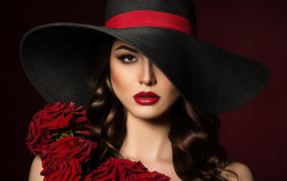 Дело в шляпе история женских головных уборов