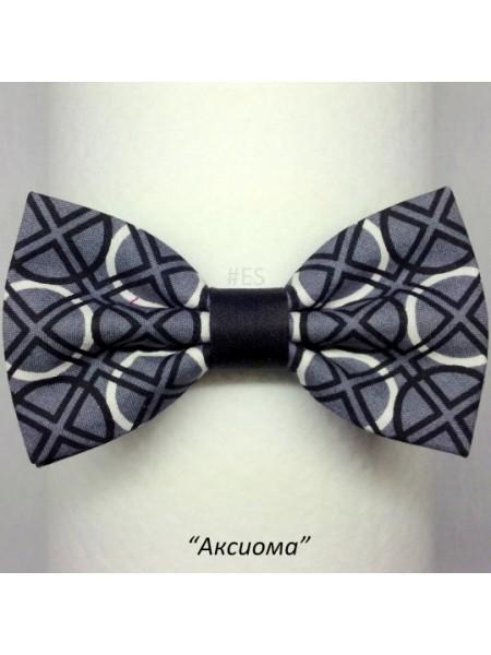 Галстук-бабочка АКСИОМА