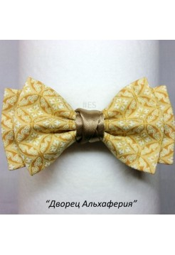 Галстук-бабочка ДВОРЕЦ АЛЬХАФЕРИЯ