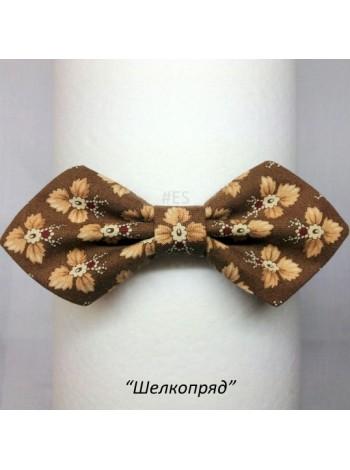 Галстук-бабочка ШЕЛКОПРЯД