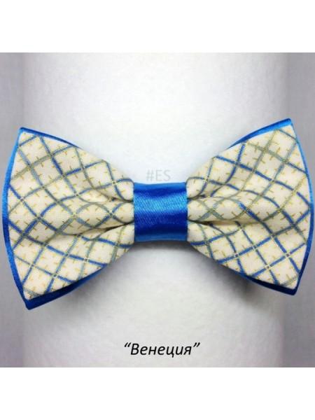 Галстук-бабочка ВЕНЕЦИЯ