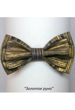 Галстук-бабочка ЗОЛОТОЕ РУНО